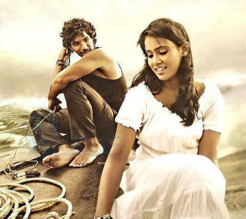 A scene from Kadal