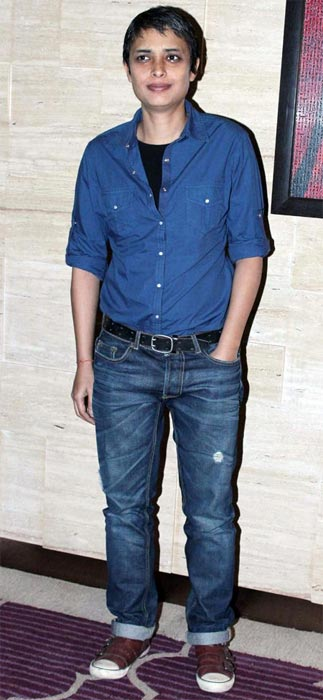 Reema Kagti at the Talaash success party, December 2012.