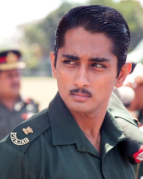 Siddharth in Midnight's Children