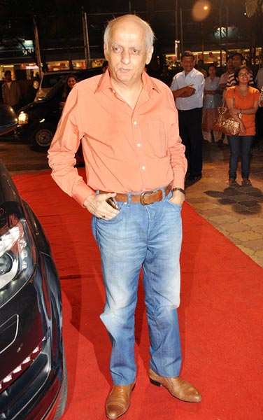 Mukesh Bhatt