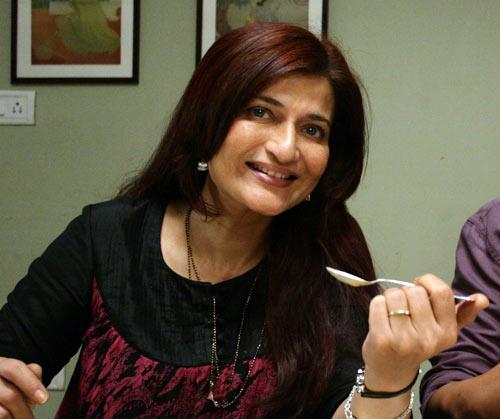 Sarika in Kacchan Limboo