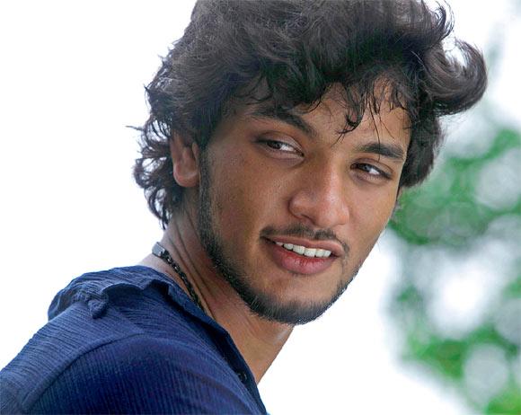 Gautham Karthik in Kadal