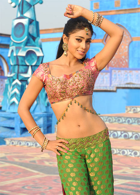 Shriya Saran in Thoranai