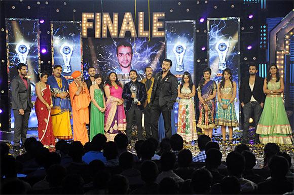 Kannada Bigg Boss finale