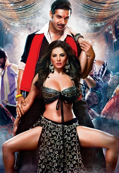 John Abraham and Sunny Leone in Shootout at Wadala