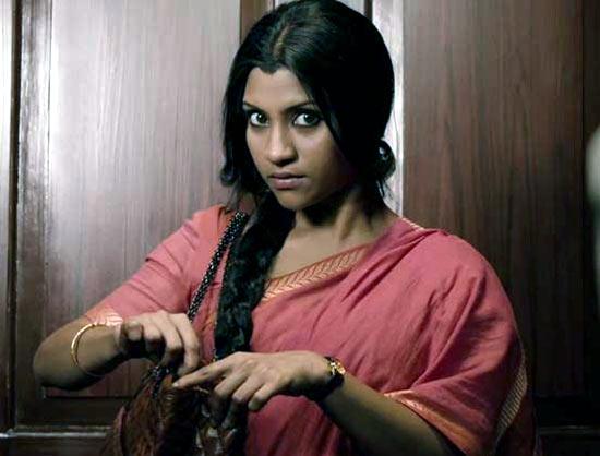 Konkona Sen Sharma in Ek Thi Daayan