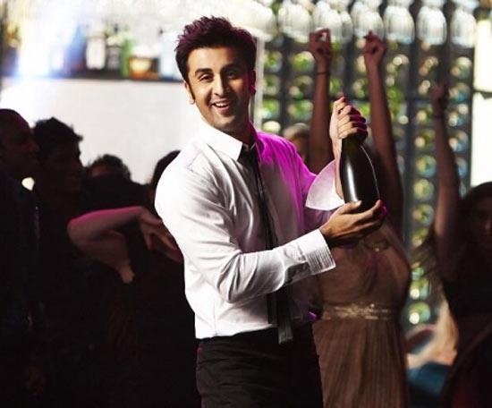 Ranbir Kapoor in Yeh Jawaani Hai Deewani
