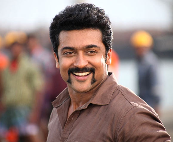 Suriya Singham 2 Is Not Like A Jolly Ride Without Logic