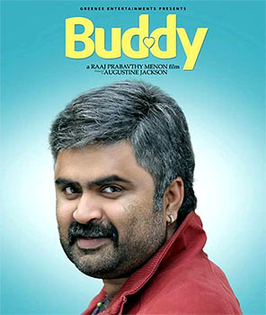 Movie poster of Buddy