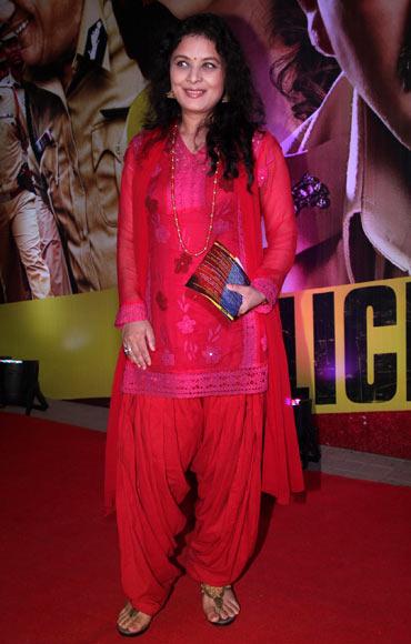 Shrabani Mukherjee