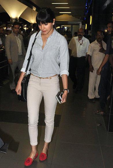 Anushaka Sharma