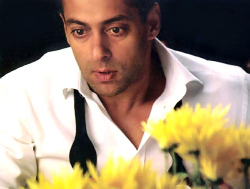 Salman Khan in Kyon Ki