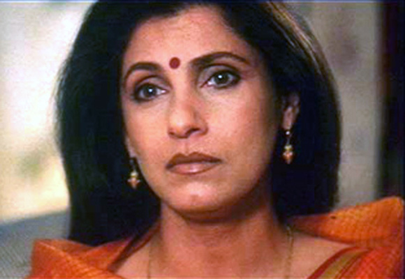 Dimple Kapadia in Leela