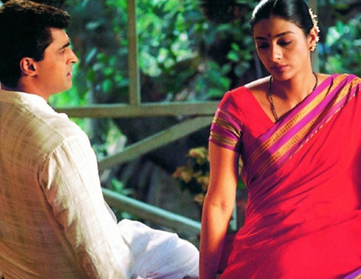 Mohnish Behl and Tabu in Astitva