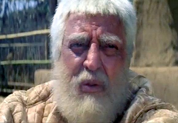 Pran in Isi Ka Naam Zindagi (1992)