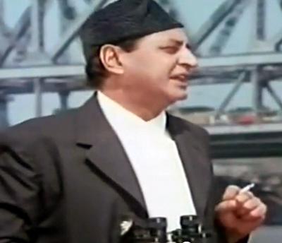 Pran in Kasauti (1974)
