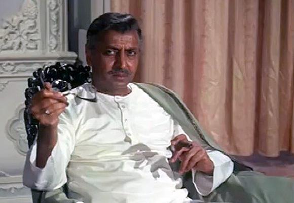 Pran in Parichay (1972)