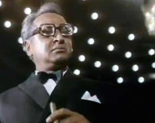Pran in Purab Aur Paschim (1970)