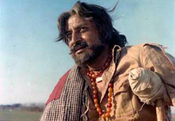 Pran in Upkar (1967)