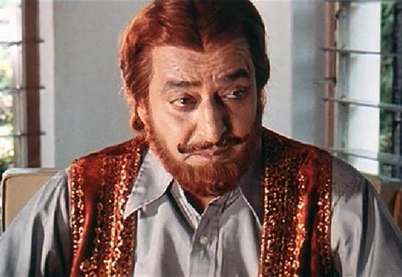 Pran in Zanjeer (1973)