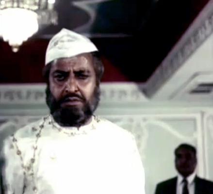 Pran in Dharma (1973)