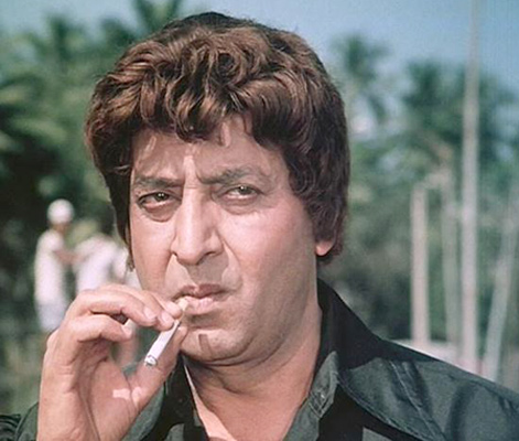 Pran in Don (1978)