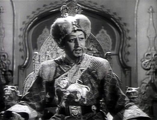 Pran in Halaku (1956)