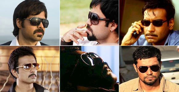 Bollywood's BEST onscreen Dawood Ibrahim? VOTE!