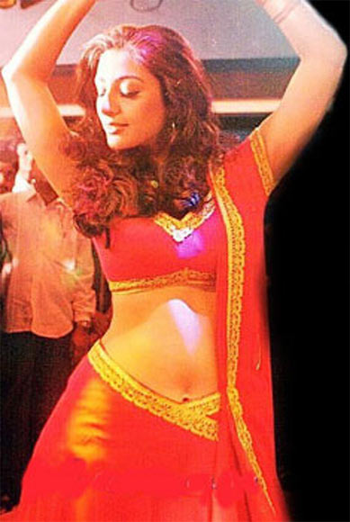 Tabu in Chandani Bar