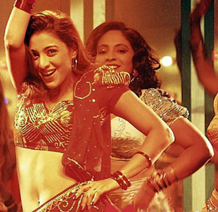 Tabu in Chandni Bar