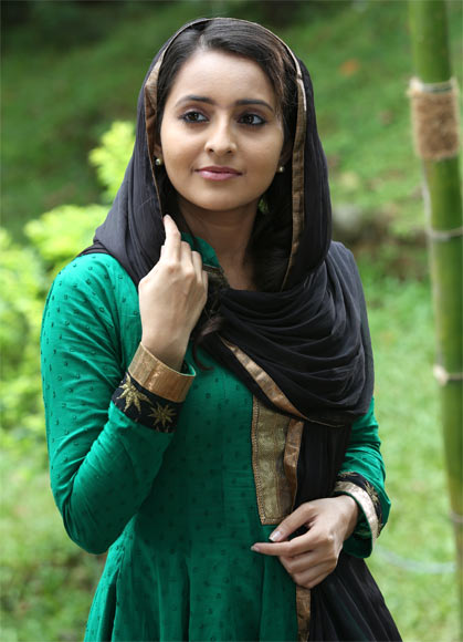 Malayalam Actor Bhama Famous For Her Pretty Girl Next Door Image Has Been Choosing Roles That Cater To That Perception