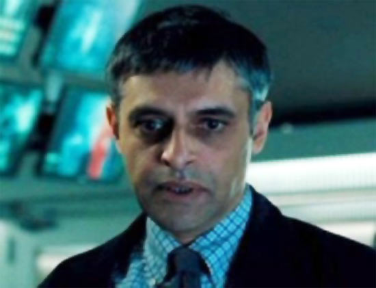 Paul Bhattacharjee in Casino Royale