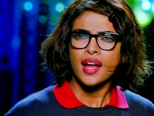 Priyanka Chopra in Pyaar Impossible