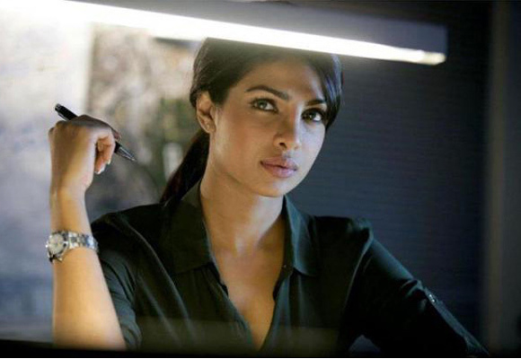 Priyanka Chopra in Don