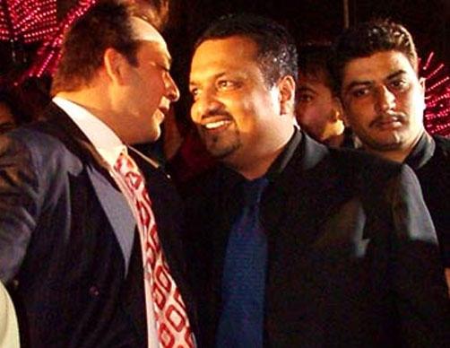 Sanjay Dutt-Sanjay Gupta