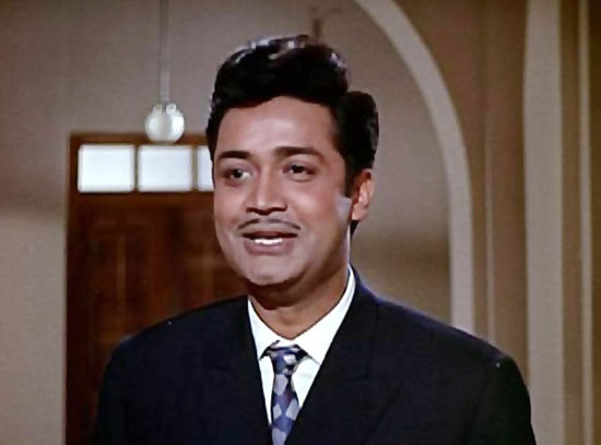 Deven Varma in Anupama