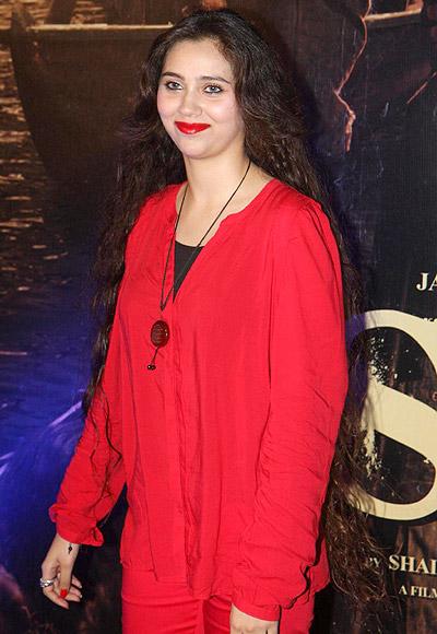 Sashaa Agha