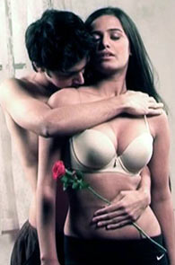 Shivam Patil and Poonam Pandey in Nasha