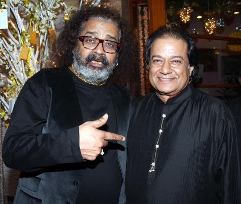 Hariharan and Anup Jalota