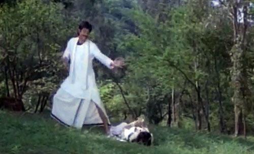 Anil Kapoor in Hifazat