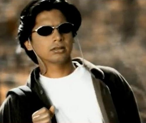 Shaan in Tanha Dil