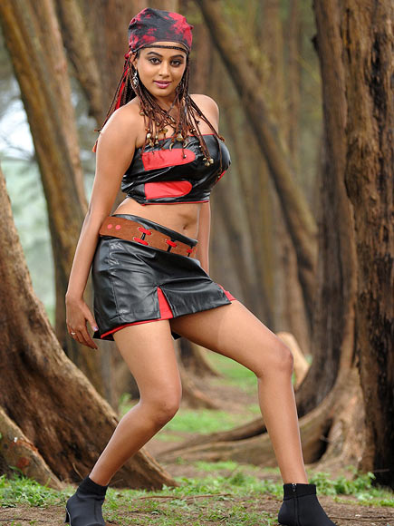 Priyamani Hot Pics in Raaj