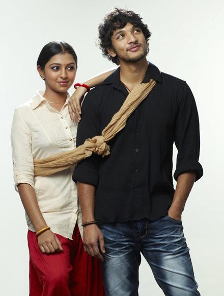 Gautham Karthik, Lakshmi Menon in Sippai