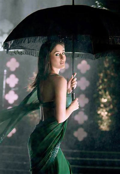Kareena Kapoor in Bodyguard