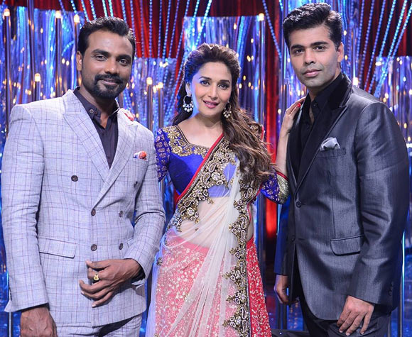 Review: Jhalak Dikhhla Jaa, Indian Idol, DID are back with a bang