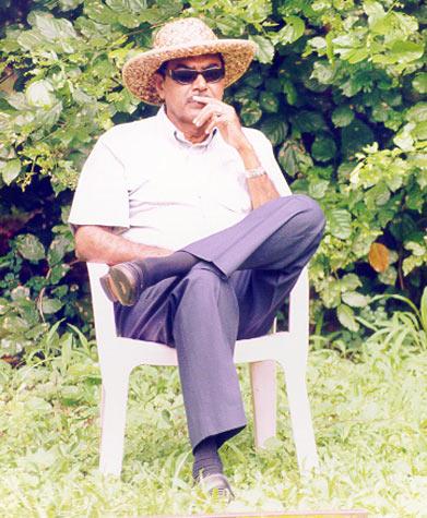 D Ramanaidu