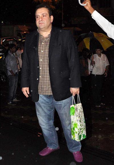 Rajeev Kapoor