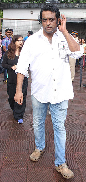 Anurag Basu