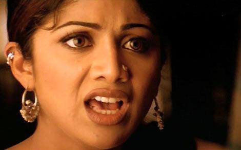 Shilpa Shetty in Badhai Ho Badhai