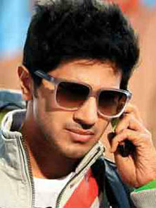Dulquer Salmaan in ABCD